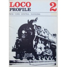 Loco Profile 2 New York Central Hudsons (Reed)