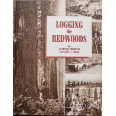 Logging The Redwoods (Carranco)