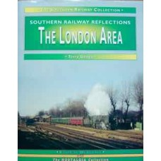 Southern Railway Reflections: The London Area (Gough)