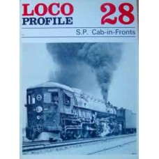 Loco Profile 28 SP Cab-in-Fronts (Reed)