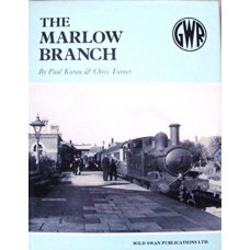 The Marlow Branch (Karau)