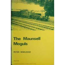 The Maunsell Moguls (Rowledge)