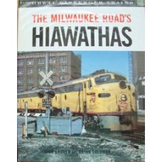 The Milwaukee Road's Hiawathas (Gruber)