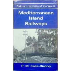 Mediterranean Island Railways (Kalla-Bishop)