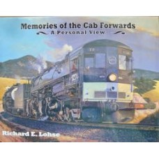 Memories of the Cab Forwards-A Personal View (Lohse)