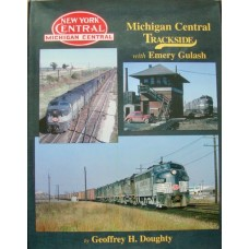 Michigan Central Trackside with Emery Gulash (Doughty)