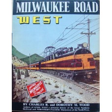 Milwaukee Road West (Wood)
