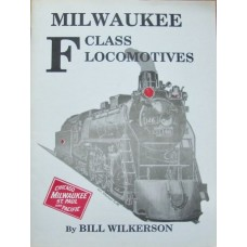 Milwaukee F Class Locomotives (Wilkerson)