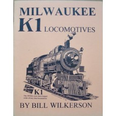 Milwaukee K1 Locomotives (Wilkerson)