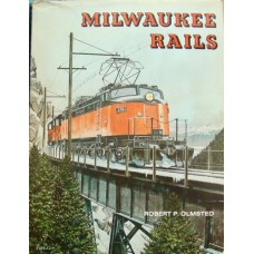 Milwaukee Rails (Olmsted)