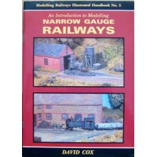 An Introduction to Modelling Narrow Gauge Railways (Cox)