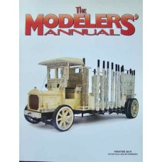 The Modelers' Annual Winter 2010 (Reinberg)