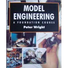 Model Engineering. A Foundation Course (Wright)