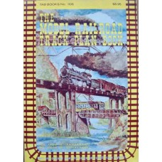 The Model Railroad Track Plan Book (Armstrong)
