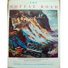 The Moffat Road (Bollinger)