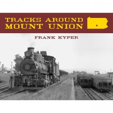 Tracks Around Mount Union (Kyper)