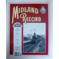 Midland Record No. 1 (Essery)
