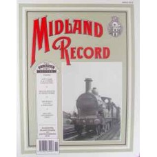 Midland Record No. 11 (Essery)