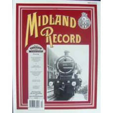 Midland Record No. 13 (Essery)