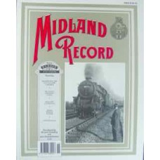 Midland Record No. 15 (Essery)