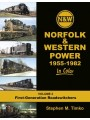 Norfolk & Western Power In Color 1955-1982  Volume 2: 1st Generation. Roadswitchers (Timko)