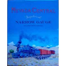 Nevada Central-Sagebrush Narrow Gauge (Ferrell)
