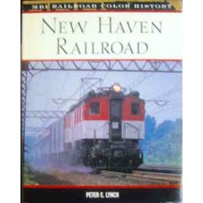 New Haven Railroad (Lynch)