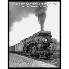 New York Central Steam Power In The Empire State (Stoving)