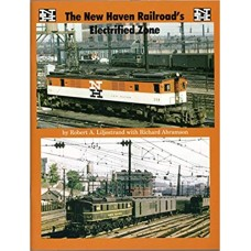 The New Haven Railroad's Electrified Zone (Liljestrand)