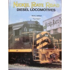 Nickel Plate Road Diesel Locomotives (Holland)