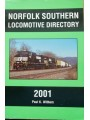 Norfolk Southern Locomotive Directory 2001 (Withers)