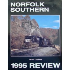 Norfolk Southern 1995 Review (Lindsey)