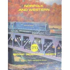 Norfolk And Western Second Generation Diesels (Withers)