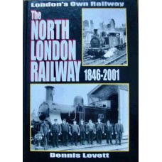 The North London Railway 1846-2001 (Lovett)