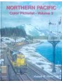Northern Pacific Color Pictorial Volume 2 (Shine)