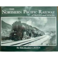 The Northern Pacific Railway of McGee and Nixon (Green)