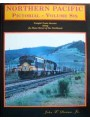 Northern Pacific Pictorial Volume Six: Freight Train Service along the Main Street of the Northwest (Strauss)