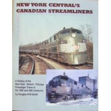New York Central's Canadian Streamliners (Smith)