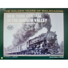 New York Central in the Hudson Valley (Drury)
