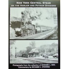 New York Central Steam on the Harlem and Putnam Divisions (Stoving)