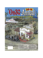 On30 Annual 2018. O Scale Narrow Gauge Railroading For Everyone