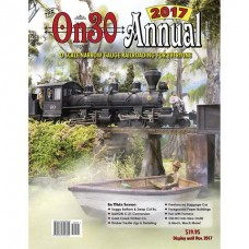 On30 Annual 2017. O Scale Narrow Gauge Railroading For Everyone