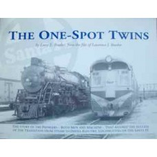 The One-Spot Twins (Brasher)