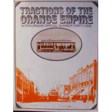 Tractions Of The Orange Empire (Swett)