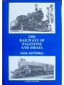 The Railways Of Palestine And Israel (Cotterell)