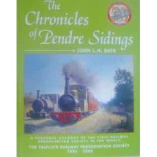 The Chronicles of Pendre Sidings (Bate)