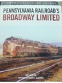 Pennsylvania Railroad's Broadway Limited (Welsh)
