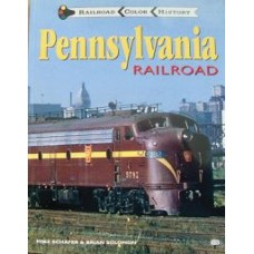 Pennsylvania Railroad (Schafer) sb