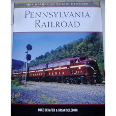 Pennsylvania Railroad (Schafer)