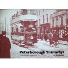 Peterborough Tramways (Austin)
